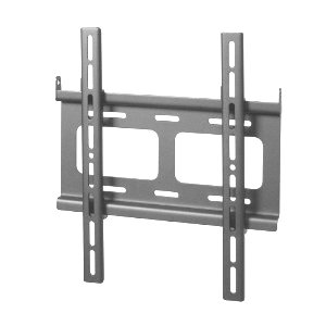 """LCD-118 Slim Profile LCD & TFT Adjustable Wall Mount Bracket System for 15"""" to 32"""" TV<!--LCD118-->"""