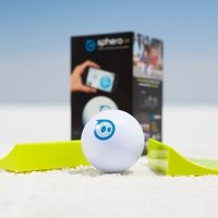 Orbotix Sphero 2.0 iPhone, iPad, iOS Device App Controlled Robotic Ball<!--V2SPHERO-->