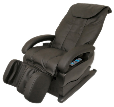 Laurinda salazar laurinda for Therapeutic massage chair reviews