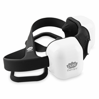 Pure Therapy® Wireless Neck & Shoulder Massager  featuring Shiatsu Deep Tissue Kneading with Personalized Pressure Adjustment<!--42001-->