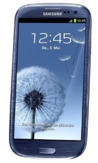 """Samsung Galaxy S3 Android Smart Phone with 4.8"""" HD Display<!--GALAXYS3-->"""
