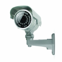SVAT Ultra Resolution 100ft Night Vision Security Camera with IR Cut Filter - 11005<!--11005-->