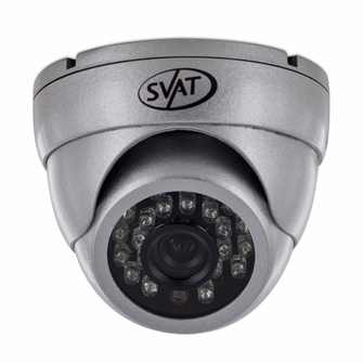 Ultra High Resolution Indoor/Outdoor Dome Security Camera-11061<!--11061-->