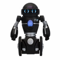 WowWee MiP Balancing Robot with GestureSense Technology (Black)<!--0825-->