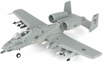 A-10C Thunderbolt II Model, USAF, 47th FS - Hobby Master HA1324 - click to enlarge