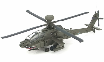 AH-64D Apache Model, U.S. Army, 229th AR - Hobby Master HH1201 - click to enlarge