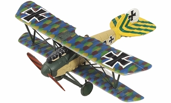 Albatros D.Va Model, Luftstreitkräfte, Jasta 46 - WOTGW WW14001 - click to enlarge