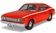 AMC Hornet Model, James Bond: Man with the Golden Gun - Corgi CC07103