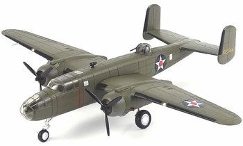 B-25B Mitchell Model, USAAF, Doolittle Raid (Signed) - Air Force 1 0111S - click to enlarge