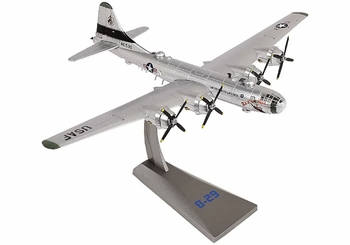"B-29 Superfortress Model, USAF, ""Raz'n Hell"" - Air Force 1 0112A - click to enlarge"