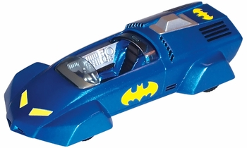 Batman Batmobile Model, 1990s #2 DC Comics - Corgi 1:43 US77316 - click to enlarge