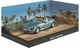 BMW Z3 Model, James Bond: Goldeneye - Eaglemoss