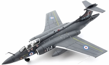 Buccaneer S Mk.2 Model, Royal Navy, 800 NAS - Corgi AA34111 - click to enlarge