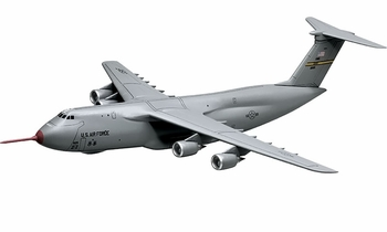 C-5M Super Galaxy Model, USAF, 436th AW - Dragon Models 56274 - click to enlarge