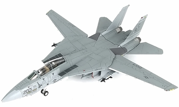 F-14A Tomcat Model, U.S. Navy, VF-32 - Hobby Master HA5207 - click to enlarge