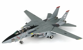 F-14A Tomcat Model, U.S. Navy, VF-41 - Hobby Master HA5217 - click to enlarge