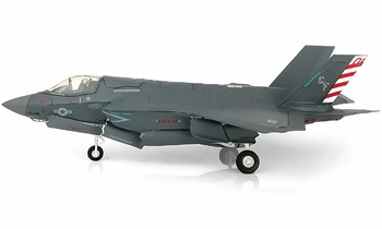 F-35B Lightning II Model, USMC, VMFA-211 - Hobby Master HA4605 - click to enlarge