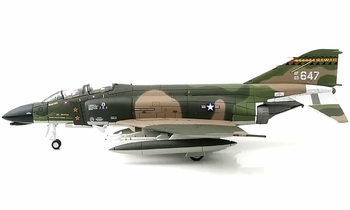 F-4D Phantom II Model, Hawaii ANG, 199th TFS - Hobby Master HA1972 - click to enlarge