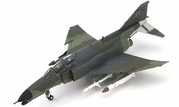 F-4G Phantom II Model, USAF, 35th TFW - Hobby Master HA1983 - click to enlarge