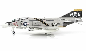 F-4N Phantom II Model, U.S. Navy, VF-84, 1975 - Hobby Master HA1976 - click to enlarge