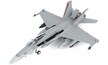F/A-18C Hornet Model, U.S. Navy, VFA-94 - Hobby Master HA3529 - click to enlarge