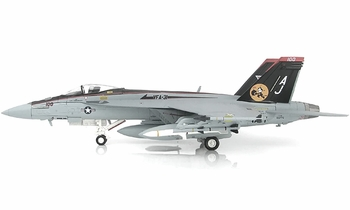 F/A-18E Super Hornet Model, US Navy VFA-31 - Hobby Master HA5106 - click to enlarge