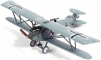 Hannover CL.II Model, Luftstreitkräfte, 1918 - WOTGW WW11901 - click to enlarge