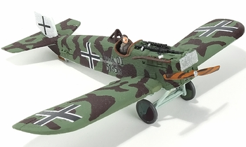 Junkers D.I Model, Imperial German Navy, 1918 - WOTGW WW11701 - click to enlarge