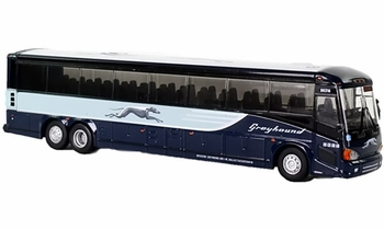 MCI D4505 Coach/Bus Model: Greyhound Lines - Iconic Replica 87-0035 - click to enlarge