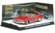 Mercury Cougar, James Bond: On Her Majesty's Secret Service - Eaglemoss