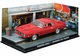 Ford Mustang Model, James Bond: Diamonds Are Forever - Eaglemoss
