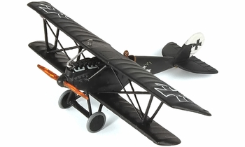 Pfalz D.IIIa Model, Luftstreitkräfte, Carl Degelow - WOTGW WW11004 - click to enlarge