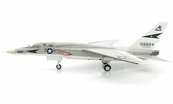 RA-5C Vigilante Model, U.S. Navy, RVAH-6 - Hobby Master HA4705 - click to enlarge