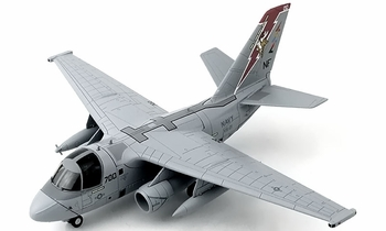 S-3B Viking Model, U.S. Navy, VS-21 - Hobby Master HA4901 - click to enlarge