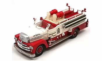 Seagrave 70th Anniversary Pumper, Shippensburg, PA - Corgi US50508 - click to enlarge