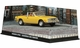Triumph Stag Model, James Bond: Diamonds Are Forever - Eaglemoss
