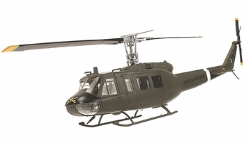 UH-1H Huey Model, U.S Army 101st Airborne - Air Force 1 0151 - click to enlarge
