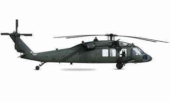 UH-60 Black Hawk, US Army, 101st Airborne - Air Force 1 0099 - click to enlarge