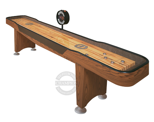 12 foot champion qualifier shuffleboard table for 12 foot shuffle board table