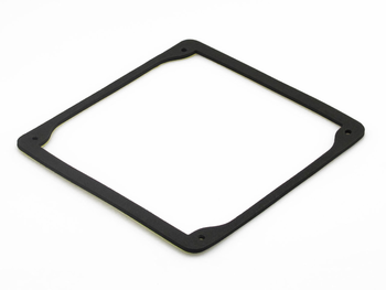 140mm Radiator Gasket by XSPC