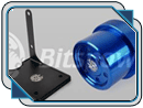 Bitspower Ice Blue D5/MCP655 MOD KIT (BP-D5MA-BL)