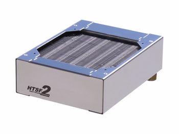 Watercool HTSF2 1x120 LTX Heat Exchanger (24001)