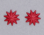 Enameled Asterisk