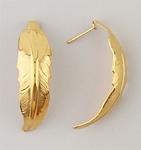 Stainless Steel Jewelry Gold