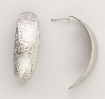 Stainless Steel Jewelry Silver