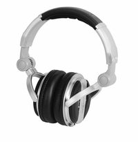 AMERICAN AUDIO HP-700 Professional High Performance Headphones