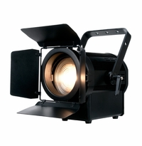 AMERICAN DJ ENCORE FR150Z The new Encore FR150Z Fresnel is a soft edged lighting source with a 130 watt LED engine,