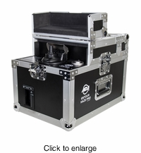 AMERICAN DJ ENTOUR HAZE PRO Professional grade haze machine built in a durable flight case - click to enlarge