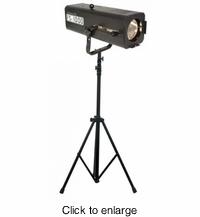 AMERICAN DJ FS-1000/SYS FS1000 with LTS6 Stand with FS adaptor - click to enlarge
