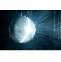 AMERICAN DJ M4040 1 meter heavy duty mirror ball